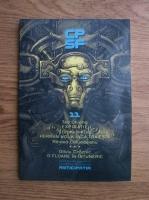 Anticariat: Revista CPSF 11 (octombrie 2013)