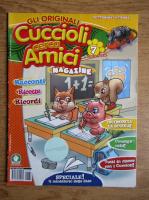 Anticariat: Revista Cuccioli cerca amici, nr. 7, Septembrie-Octombrie, 2010