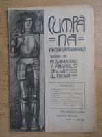 Anticariat: Revista Cumpana, anul I, nr. 6, 1910
