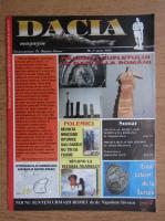 Anticariat: Revista Dacia, nr. 3, aprilie 2003
