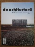 Revista de arhitectura, nr. 32, Cladiri publice
