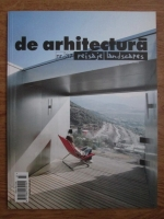 Revista de arhitectura, nr. 37, Peisaje landscapes