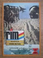 Anticariat: Revista de istorie militara nr. 2 (8), 1991
