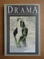 Anticariat: Revista de teorie si literatura dramatica, nr. 1-2, 2009