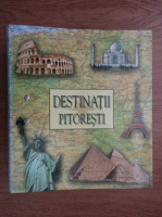 Revista Destinatii pitoresti (volumul 1)