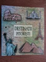 Revista Destinatii pitoresti (volumul 2)
