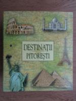 Anticariat: Revista Destinatii pitoresti (volumul 4)
