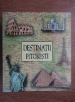 Revista Destinatii pitoresti (volumul 5)