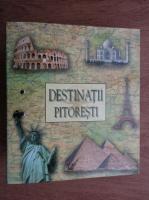 Revista Destinatii pitoresti (volumul 6)