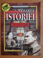 Revista Dosarele Istoriei, an XI, nr. 4 (116), 2006