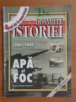 Revista Dosarele istoriei, anul V, nr. 8, 2000