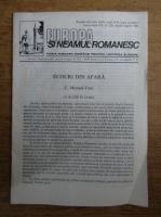 Anticariat: Revista Europa si nemul romanesc, anul XX, nr. 226, aprilie, 1991