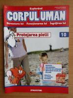 Anticariat: Revista Explorand Corpul Uman, nr. 10, 2000