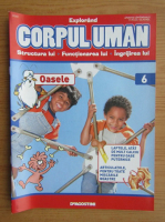 Anticariat: Revista Explorand Corpul Uman, nr. 6, 2000