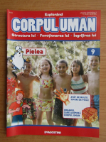Anticariat: Revista Explorand Corpul Uman, nr. 9, 2000