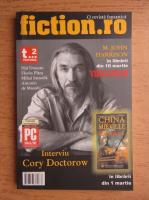 Anticariat: Revista Fiction.ro, nr. 2, februarie 2006