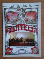 Anticariat: Revista Filatelia, anul LIV (583), nr. 11, noiembrie 2004