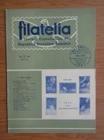 Anticariat: Revista Filatelia, nr. 1 (129), anul XVI, ianuarie 1967