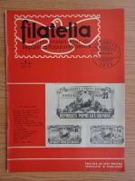 Anticariat: Revista Filatelia, nr. 1, anul VII (25), ianuarie 1958