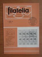 Anticariat: Revista Filatelia, nr. 10 (138), anul XVI, octombrie 1967