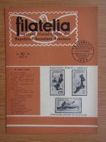 Anticariat: Revista Filatelia, nr. 10 (94), anul XIV, octombrie 1965