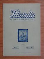 Anticariat: Revista Filatelia, nr. 3, anul V, mai-iunie 1956