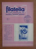 Anticariat: Revista Filatelia, nr. 5 (121), anul XV, mai 1966
