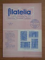 Anticariat: Revista Filatelia, nr. 5 (133), anul XVI, mai 1967