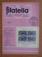 Anticariat: Revista Filatelia, nr. 5 (89), anul XIV, mai 1965