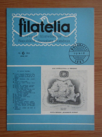 Anticariat: Revista Filatelia, nr. 6 (134), anul XVI, iunie 1967
