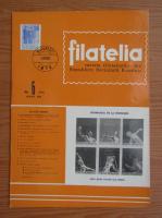 Anticariat: Revista Filatelia, nr. 6 (194), anul XXI, iunie 1972
