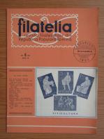 Anticariat: Revista Filatelia, nr. 6 (48), anul IX, decembrie 1960
