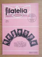 Anticariat: Revista Filatelia, nr. 6, anul VII (30), iunie 1958