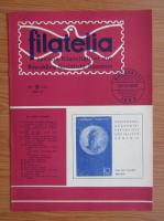 Anticariat: Revista Filatelia, nr. 9 (125), anul XV, septembrie 1966