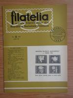 Anticariat: Revista Filatelia, nr. 9 (93), anul XIV, septembrie 1965