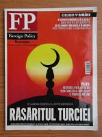Revista Foreign Policy, martie-aprilie 2011
