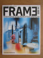 Anticariat: Revista Frame, nr. 69, iulie-august 2009