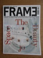 Anticariat: Revista Frame, nr. 71, noiembrie-decembrie 2009