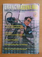 Revista Francmasoneria, nr. 4, 2000