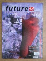 Anticariat: Revista Future nr 14. Arquitecturas