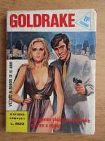 Revista Goldrake