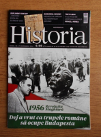 Anticariat: Revista Historia. 1956 Revolutia Maghiara, an XVI, nr. 179, decembrie 2016
