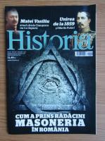 Anticariat: Revista Historia, an XIX, nr. 204, ianuarie 2019