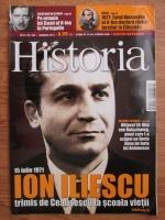 Anticariat: Revista Historia anul XI, nr. 109, ianuarie 2011