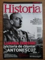 Anticariat: Revista Historia anul XI, nr. 118, octombrie 2011