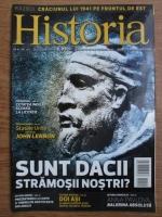 Anticariat: Revista Historia anul XI, nr. 120, decembrie 2011