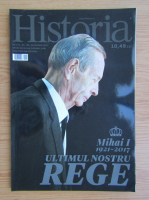Anticariat: Revista Historia, anul XVII, nr. 191, decembrie 2017