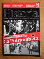 Anticariat: Revista Historia. La 'Ndrangheta, anul XVI, nr. 169, februarie 2016