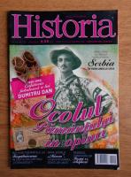 Anticariat: Revista Historia. Ocolul Pamantului, anul XIV, nr. 150, iulie 2014