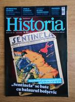 Anticariat: Revista Historia. Razboiul propagandistic pe Frontul de Est, anul XVI, nr. 174, iulie 2016